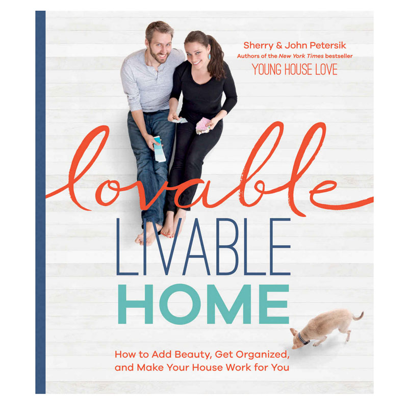 Published in Lovable livable home